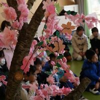 太田特別支援学校との交流会