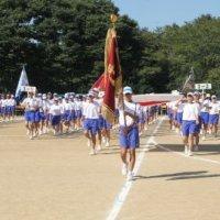 太中生244人の体育祭!