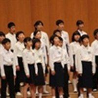 常陸太田市小中学校音楽会が行われました。