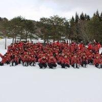 1学年 スキー宿泊学習【3日目】