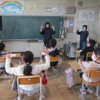 4年 手話教室