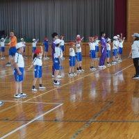 6/12 久自楽舞練習開始