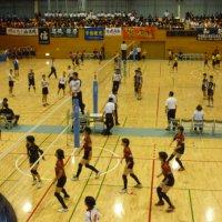 茨城県中学校総合体育大会