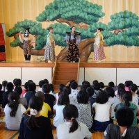 子ども文化芸術大学開催