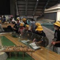 江戸東京博物館です。