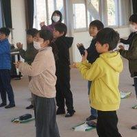 手話体験教室