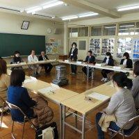 学校保健委員会開催