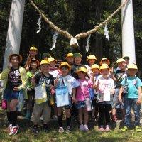 3年生学区探検