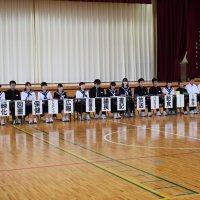 生徒総会を行いました。