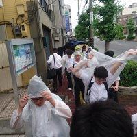 奈良でスタート 修学旅行3日目