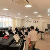 5月28日 1年生音楽の授業