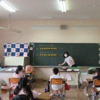 授業の様子(1年生)