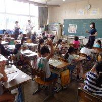 9月17日(木)1 授業の研修をしました。
