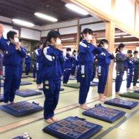 5年生 校外体験学習IN西山研修所